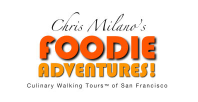 Chris Milano's